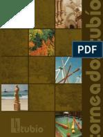 Catalogo Torneados 2012