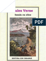16.Jules Verne - Insula Cu Elice 1978
