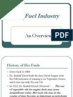 Bio Fuel Industry