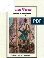 21.Jules Verne - Insula Misterioasa Vol2 1979