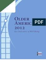 Older Americans 2012