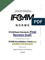 Final Draft IBS 02 IFOAM