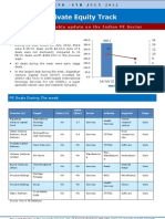 Four-S Weekly PE 2nd July - 8th July 2012