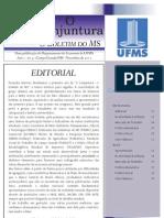 Boletim O Conjuntura n. 4 - outubro de 2011