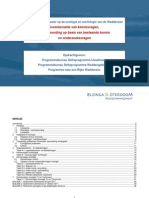 Effecten van zoetwater op de ecologie en morfologie van de Waddenzee