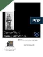 Wardsville Barn Quilt Stories