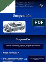 Suspension Mod