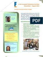 ACF Newsletter OPT August 2012