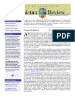 CFC Afghanistan Bi-Weekly Review