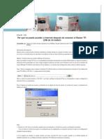Configurar Router tp-link