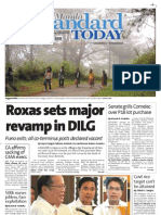 Manila Standard Today - September 1, 2012 issue