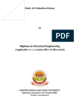 Syl Lab Us Diploma Electrical