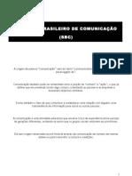 APOSTILA 01- CONCEITOS BÁSICOS DE COMUNICAÇÃO