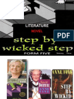 Novel Form 5_step by Wicked Step