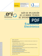 Guia Expediente Electronico NTI