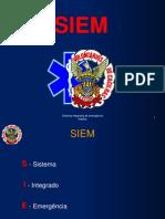 SIEM BVC