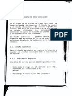 Curso RLMA-6 Diseño de Riego Localizado