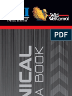 Wild Well Control Technical Data Book 2011
