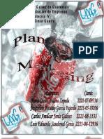 Plan Anual Marketing Coca-cola 2011