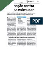 Diagnóstico da Cadeia Produtiva da Pecuária de Corte no Rio de Janeiro