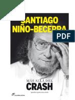 Mas Alla Del Crash. Apuntes Para Una Cri - Santiago Nino-Becerra