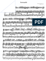 Haidn Serenada[1]