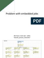 Problem With Dataflux Jobs
