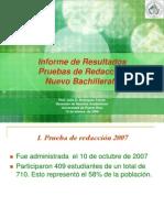 Informe_de_Resultados_Redacción - febrero 15 de 2008