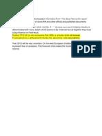 Blue Wave Budget Draft 2012-2014