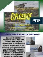 1.-EXPOSICIÓN EXPLOSIVOS BASICOS