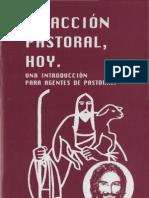 Van Quathem, Bernardo - La Accion Pastoral Hoy