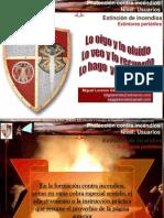 Protección contra incendios -extintores- Nivel usuario 2012 Miguel Lorenzo Gawenda