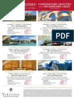 PRO40109 Virtuoso Flyer – World