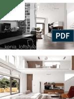 catálogo loft style