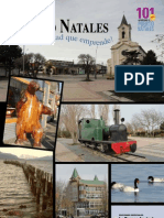Puerto Natales 101 Aniversario 2012