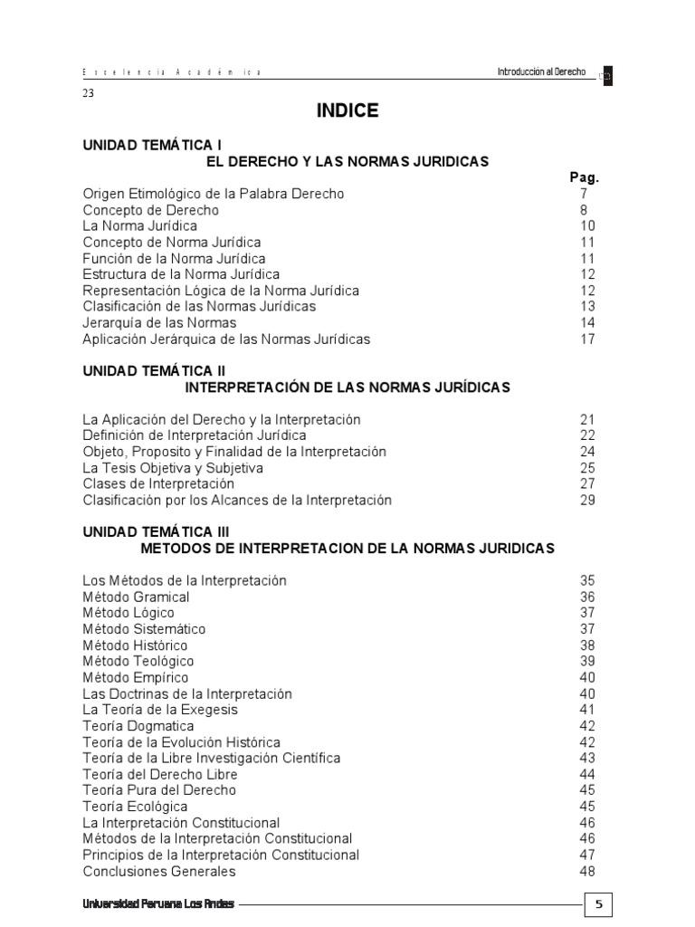 Introduccion A Las Ciencias Juridicas Correg Mmmd