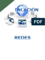 Trabajo Escrito de Instalacion de Redes