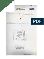 Neuro Desarrollo-Integracion Sensorial Cap.1