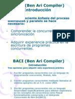 BACI (Ben Ari Compiler)