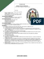 Examen de Ayudantia Pet 200