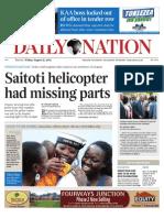 Daily Nation Friday 31_08_2012
