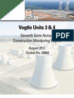 7th VCM Report 083012