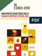 Orçamento Juventude 2003-2010