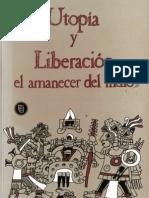 Vidales, Raul - Utopia y Liberacion, El Amanecer Indio