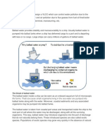Ship Design VLCC