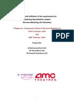Fame Cinema - AMC Theatres v2 0