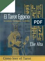 Alta, Elia - Tarot Egipcio