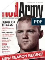 Manchester United Magazine