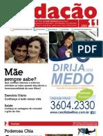 Jornal Redacao Agosto 2012
