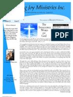Newsletter September 12